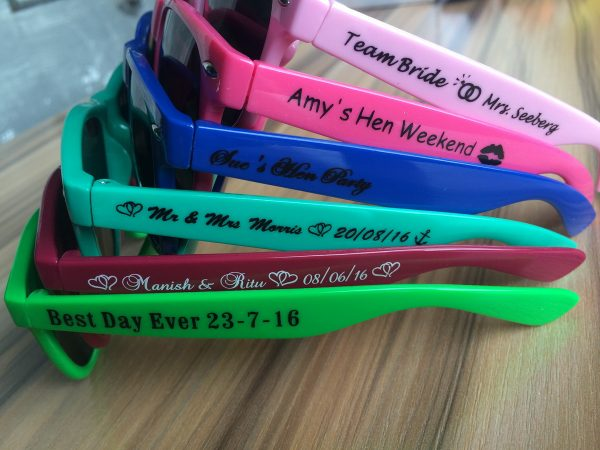 custom-printed-sunglasses-family-reunion-party-ideas-supplies-best-graduation-gifts-wedding-guest-gifts