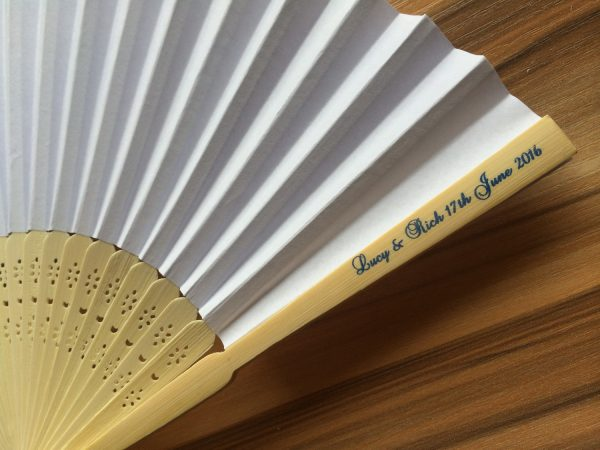 customized-cheap-paper-fans-elegant-small-gifts-for-party-guests