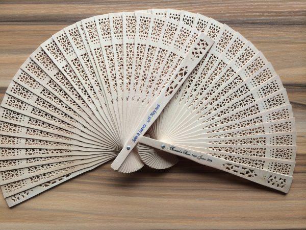 customized-wooden-fans-wedding-bulk-guest-favors-unique-bachelorette-gift-ideas